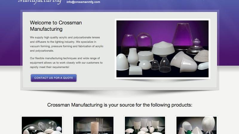 Crossman Manufacturing