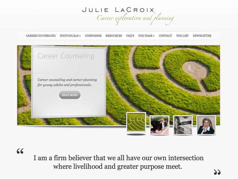 JulieLaCroix.com